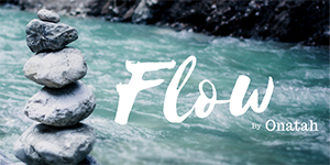 brand: Flow by Onatah