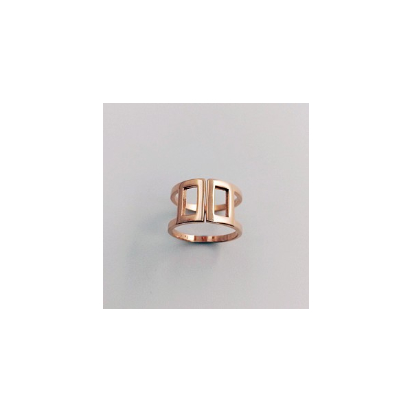 Ring by Rock Chick