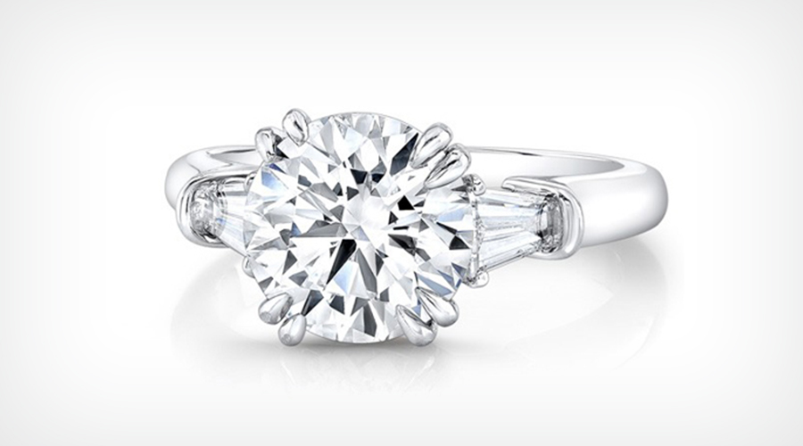 The Engagement Ring Destination  Georgies Fine Jewellery Narooma, New South Wales